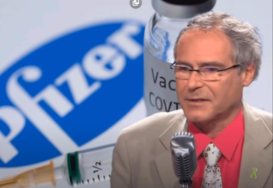 Čuveni francuski lekar: Vakcina Moderne i Fajzera nije vakcina, to je obmana