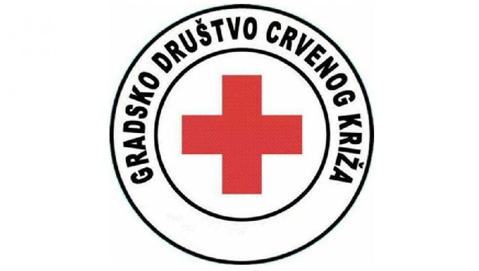 Nepovjerenje prema Crvenom križu....
