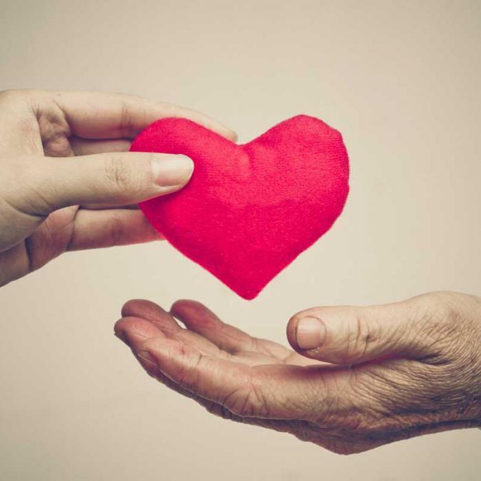 Kako promijeniti svoj život - Kako razviti suosjećanje