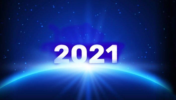 Zlatna zora, večeras u 23h: Prognoza za 2021 + Anđeoske poruke + sretni brojevi