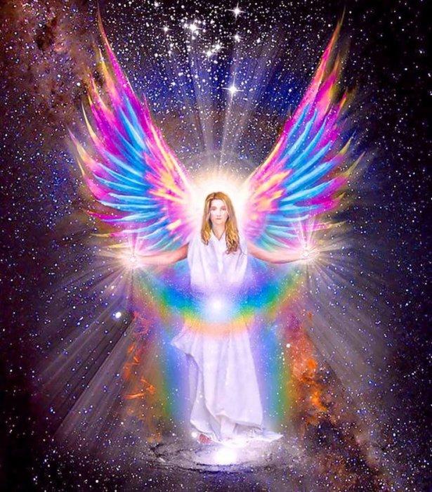 Besplatno tumačenje snova -  ShadowOfSoul (Sanjala sam sebe ispred anđela)