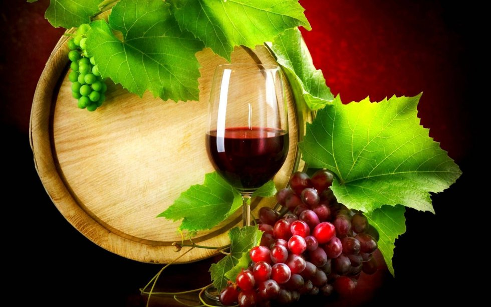 Vino za srce II