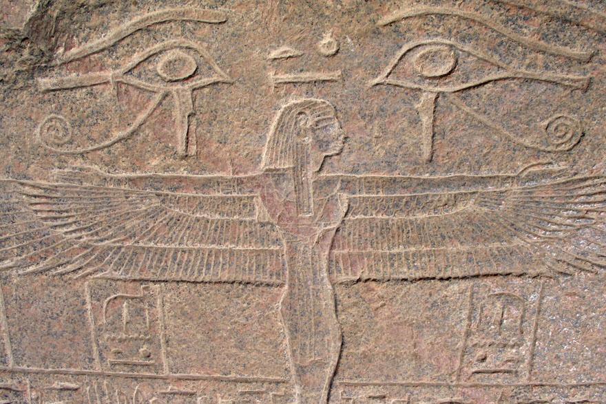 Izlazak duše na svjetlost Sunca – Egipatska knjiga mrtvih