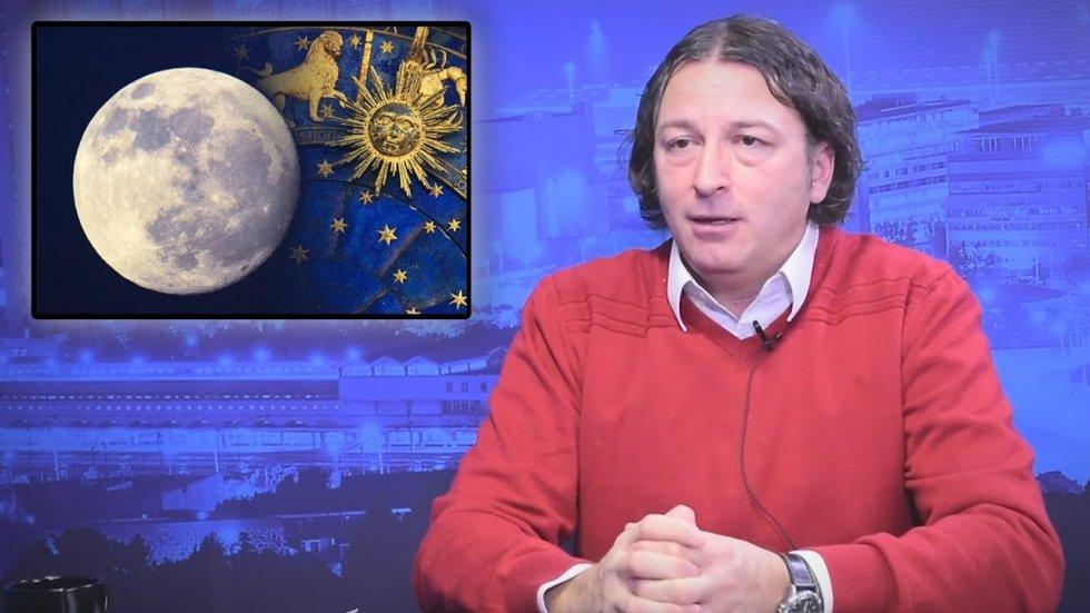 INTERVJU: Predrag Petković - Ljudi će progledati, planovi moćnika propadaju u 2021 god! (1.1.2021)