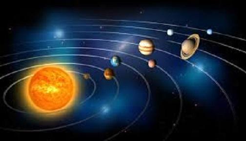 Povijest Sunčevog sustava 101