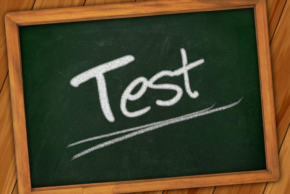 Član test