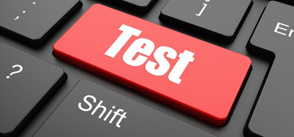 Riješite test...istina je strašna...