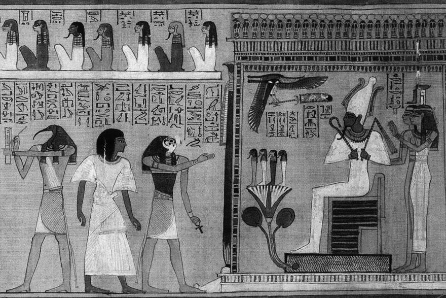 Corpus hermeticum – Mudrost Hermesa Trismegistosa