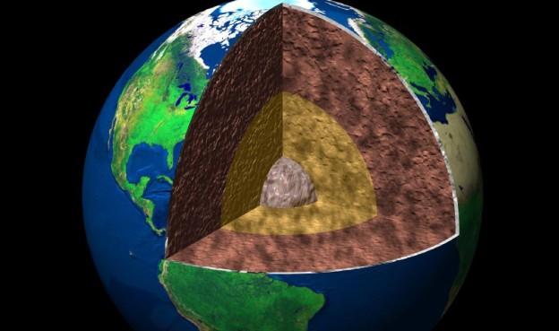 Znanstvenici po prvi puta planiraju bušiti u Zemljin plašt.