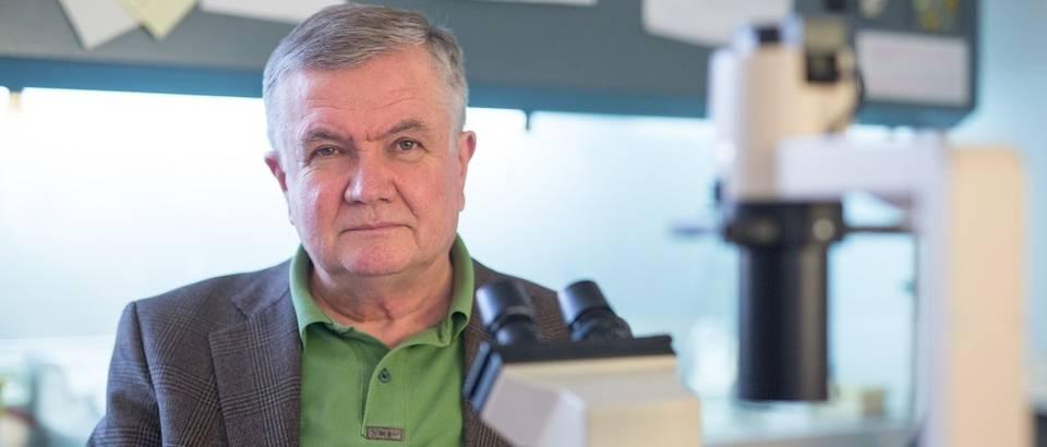 Prof. dr. sc. Stipan Jonjić: Nijedna epidemiološka mjera ne može sasvim spriječiti širenje virusa