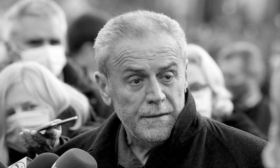 Umro Milan Bandić...