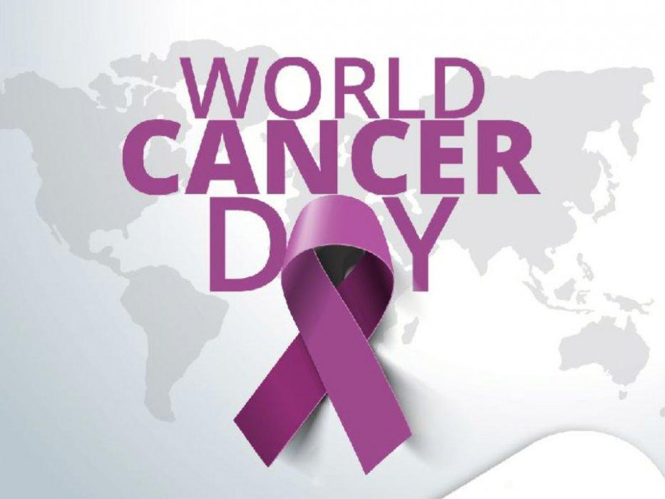 Svjetski dan borbe protiv raka (World Cancer Day).....