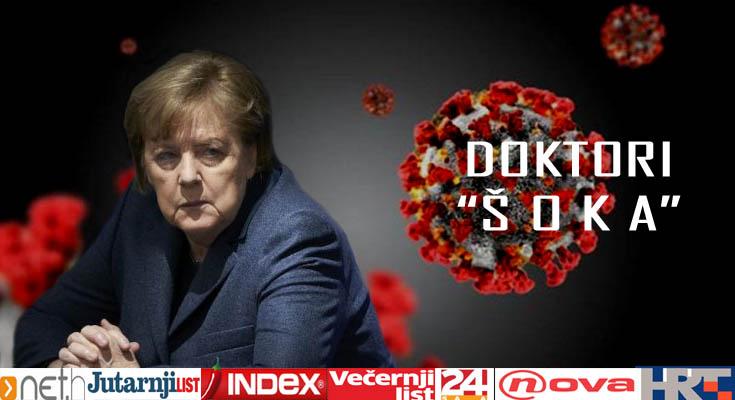 DOKTRINA ŠOKA – Njemačke vlasti naručile izradu katastrofičnog korona scenarija kako bi izazvali šok i prisilili građane na poslušnost1