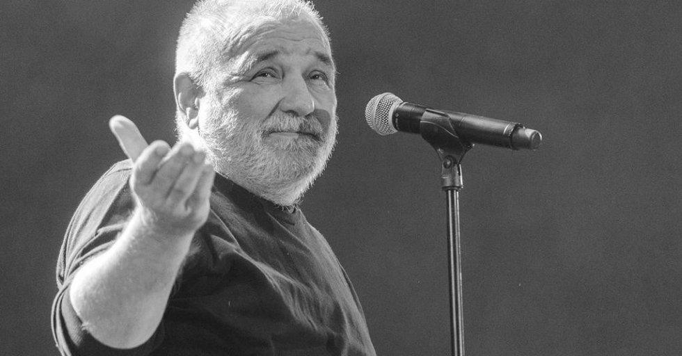 TUŽNA VIJEST - Umro Đorđe Balašević: Čuveni kantautor preminuo u 68. godini