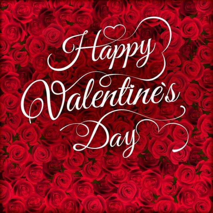 Sretno Valentinovoo!!