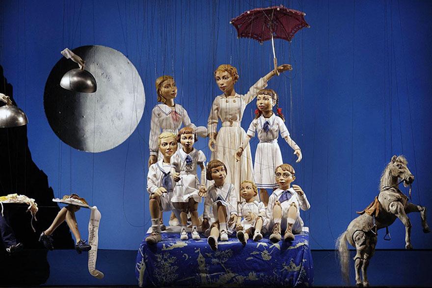 Lutke i marionete – podrijetlo, simbolika i povijest