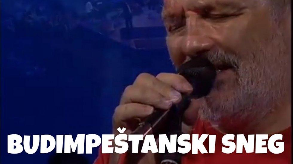 ĐORĐE BALAŠEVIĆ - BUDIMPEŠTANSKA NOĆ