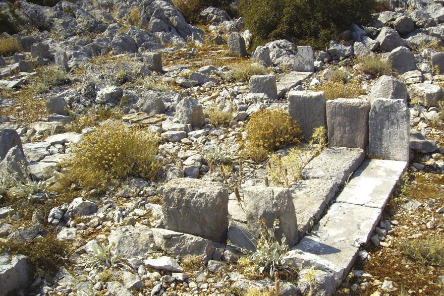 Mirila – posljednja počivališta velebitskih duša