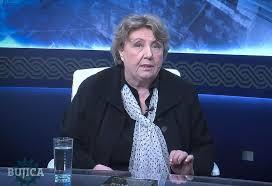 DR. NADA JURINČIĆ- Oštrija od Nestorovića u razotkrivanju obmane PLAN-DEMIJE