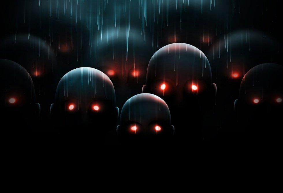 Tko su ONI? I zašto su organizirali lažnu pandemiju?