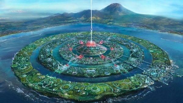 Postanite istraživači drevnih civilizacija i Zemljine prošlosti! Pridružite nam se u četvrtak na prvom predavanju. Prijave primamo još sutra