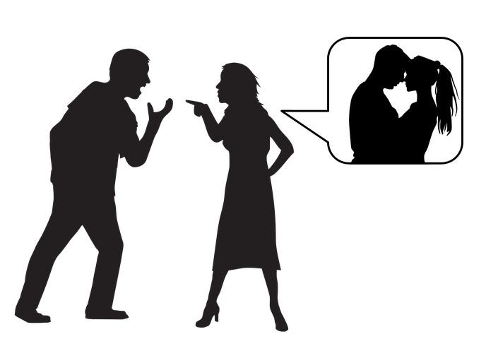 Zašto muškarci i žene varaju?