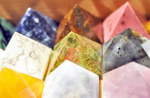 Darovi majke prirode - kristali