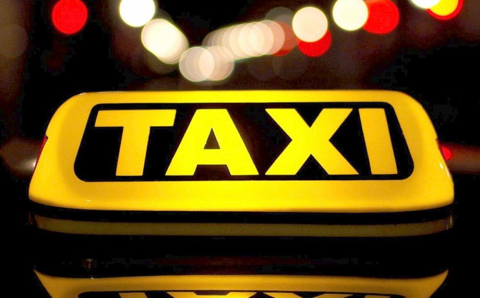 Dok taximetar otkucava - Tko tu koga treba ili nepotpuna usluga...?
