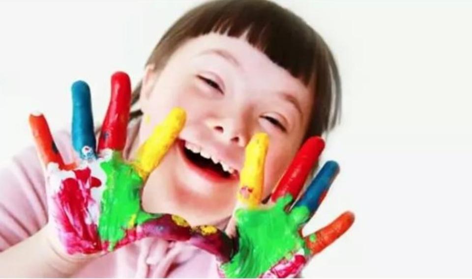 Svjetski dan Downovog sindroma....