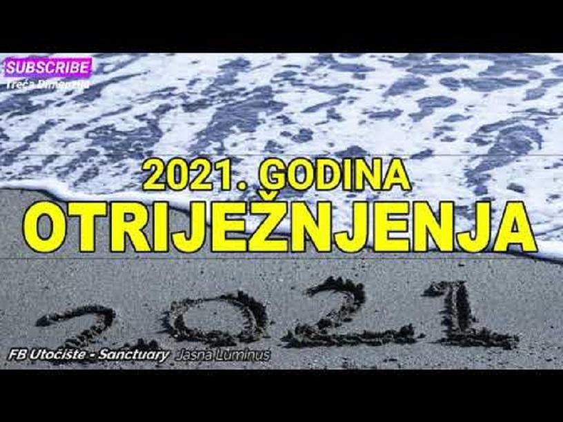 2021. GODINA OTRIJEŽNJENJA I OSTVARENJA ŽELJA