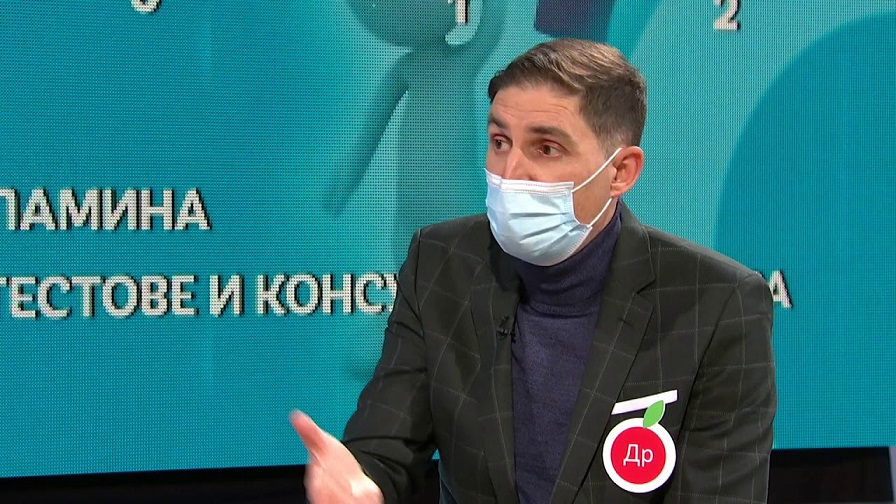 KAKO STIMULISATI HORMONE SREĆE // Prof. dr Dejan Čubrilo - fiziolog