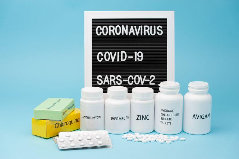 Ivermektin, skriveni lijek od 2 dolara u liječenju COVID pacijenata.