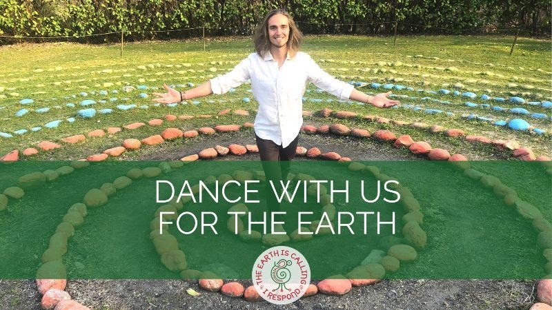 Plešimo zajedno za Zemlju!