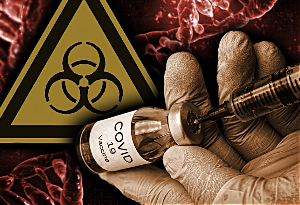 Iako neki liječnici potiču ljude da dođu u red za svoje cjepivo protiv COV-19, drugi hrabro govore o tome zašto žurba za neispitanim injekcijom možda