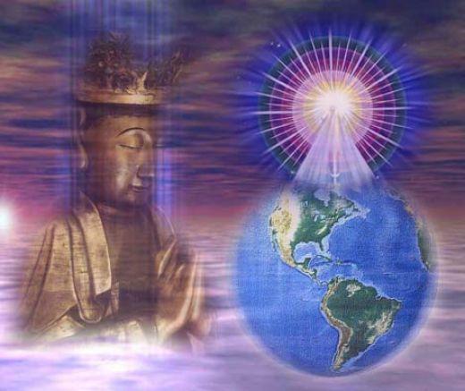 PUT ZENA - Mahajana budizam 4
