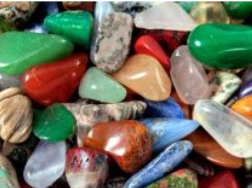 Kamenje ili kristali