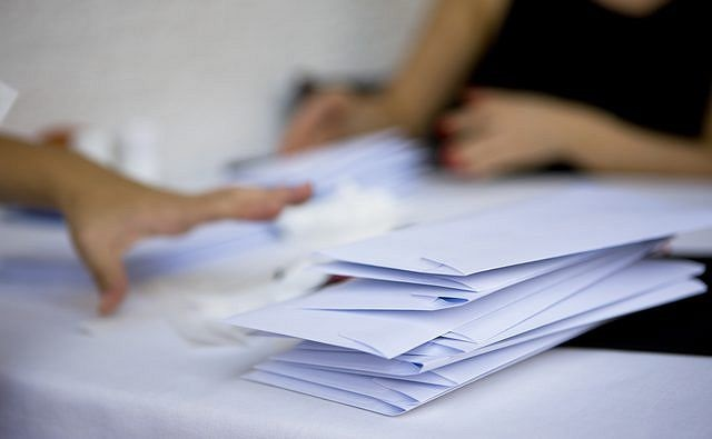 Pogovor - imao sam sreću primiti mnoga pisma čitatelja