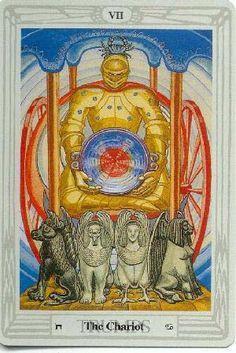 TAROT - Sinergija duše i svijesti