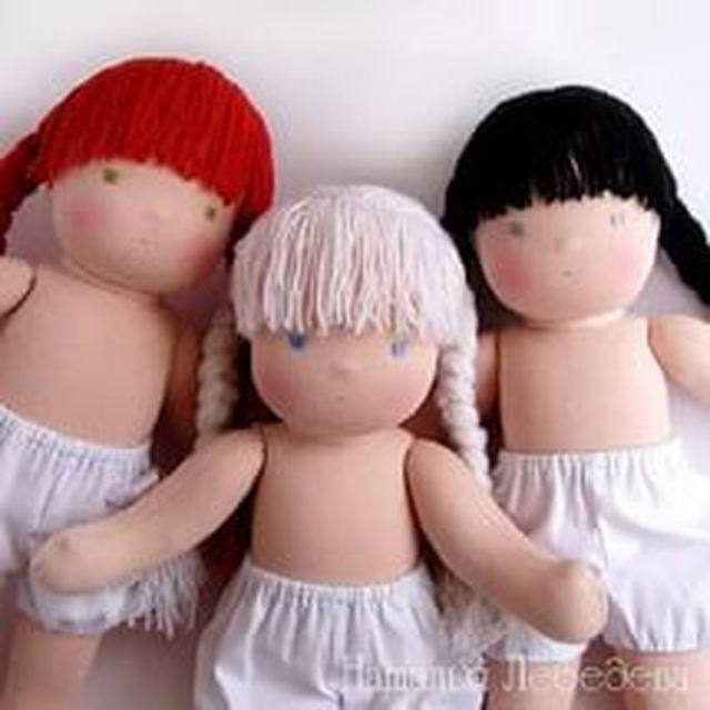 Besplatno tumačenje snova - rina (tri mrtve bebe, zapravo tri lutke)