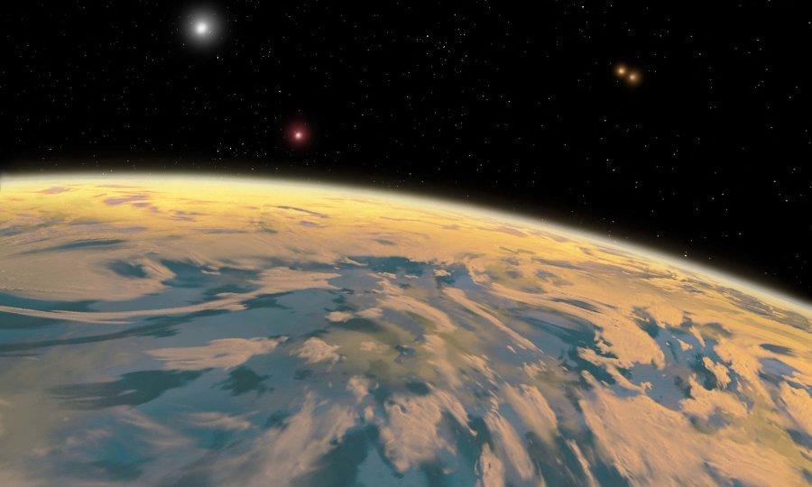 NASA otkrila pet udaljenih svjetova koji mogu podržati život, a skoro svi kruže oko - dva sunca