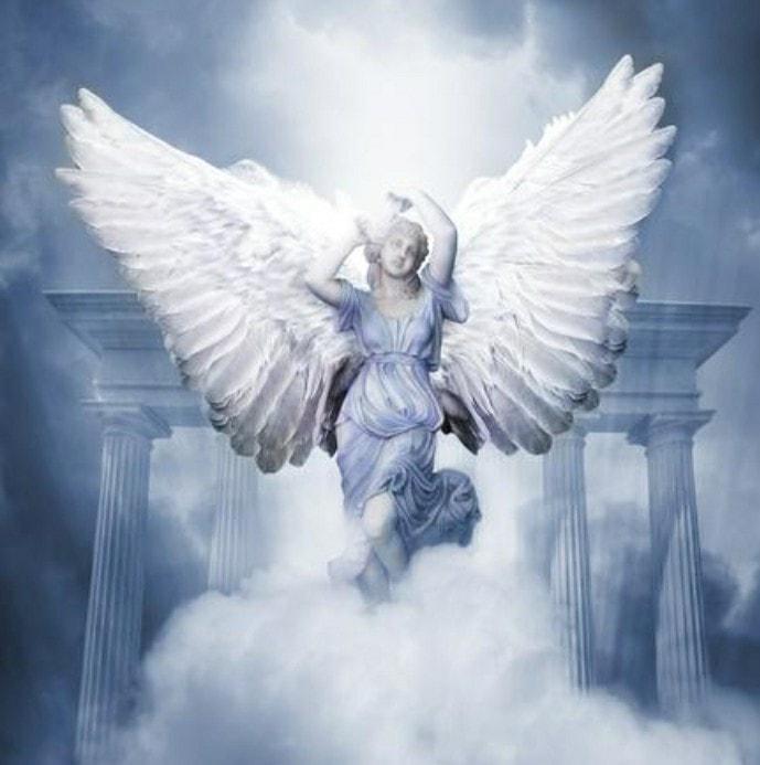 Priča o jednom anđelu
