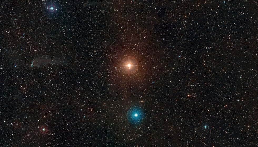 Drevna zvijezda baca novo svjetlo na rođenje svemira