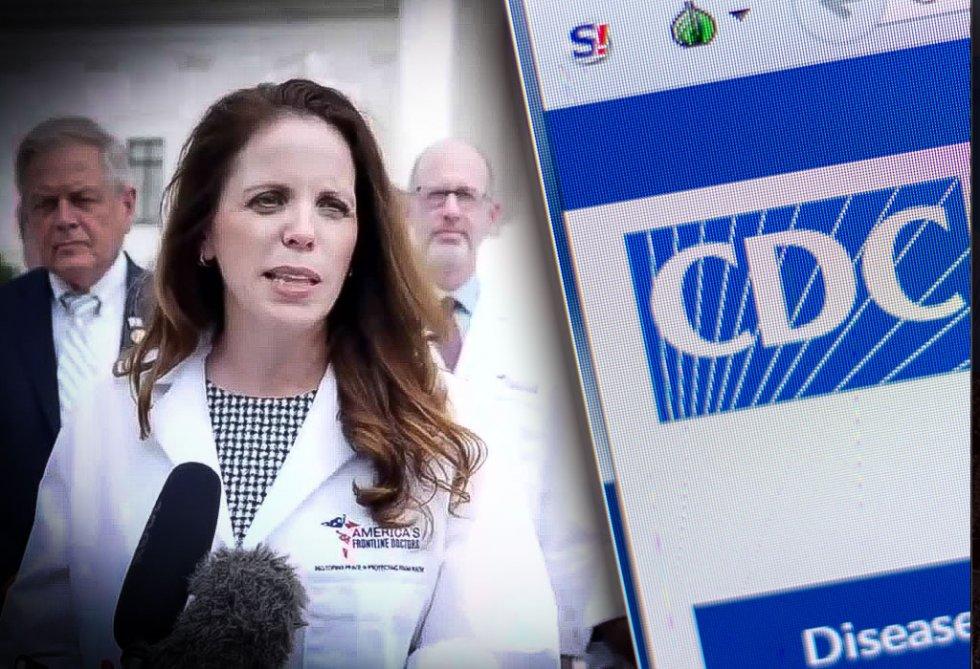 """Znanstvenici – istraživači i """"Frontline doctors pozivaju"""" CDC da zaustavi sva Covid cjepiva"""