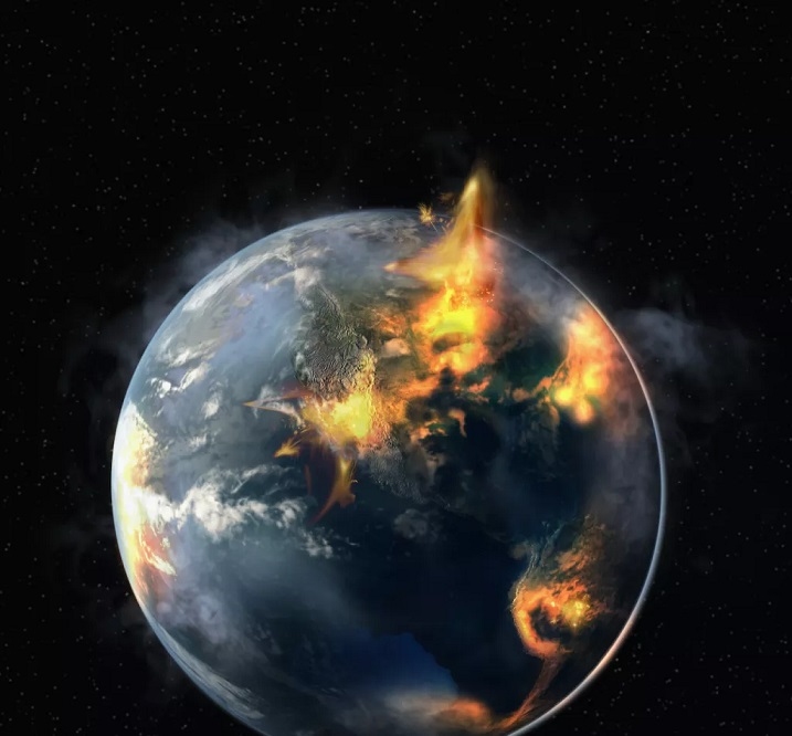 Pet događaja masovnog izumiranja koji su oblikovali povijest Zemlje - i 6. koji se sada događa
