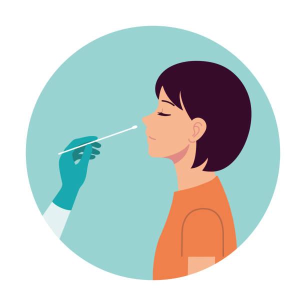 Razgovor frizerke i stručnog epidemiologa: Poslušajte kako si možete iz nosa štapićima izvaditi korona virus!