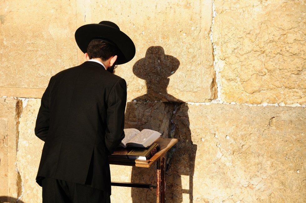 Židovska molitva za mir