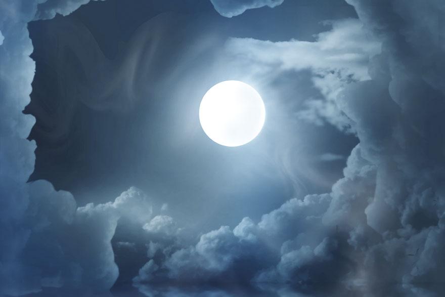 Lunarni svijet