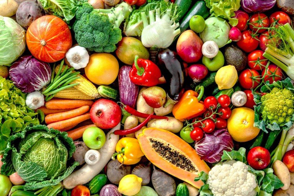 Kako prati povrće i voće ispravno
