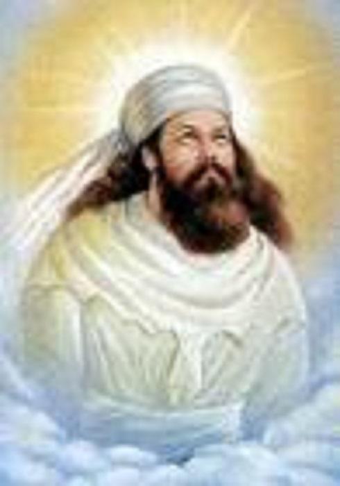 Zoroasterska molitva za mir