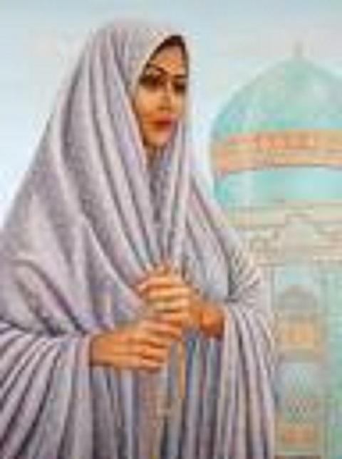 Baha'i  molitva za mir